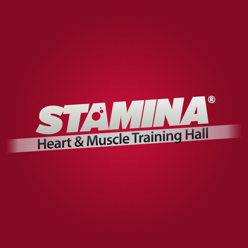 STAMINA Heart and Muscle Training Hall